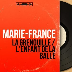 Marie-France 歌手頭像