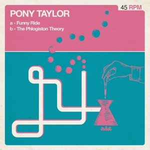 Pony Taylor