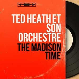 Ted Heath et son orchestre アーティスト写真