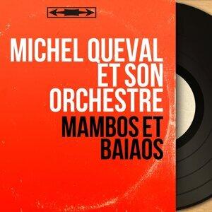 Michel Queval et son orchestre アーティスト写真