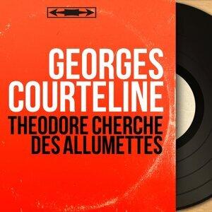 Georges Courteline 歌手頭像