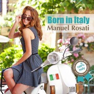 Manuel Rosati 歌手頭像