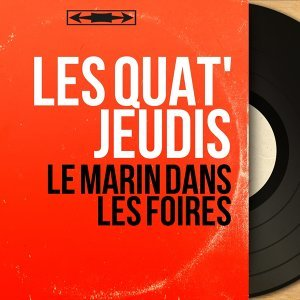 Les Quat' Jeudis アーティスト写真