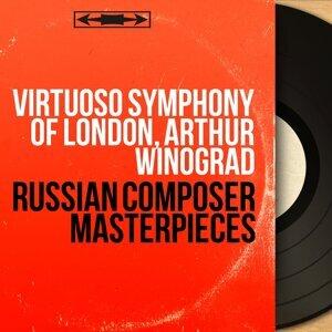 Virtuoso Symphony of London, Arthur Winograd 歌手頭像