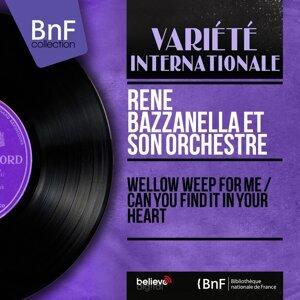 René Bazzanella et son orchestre アーティスト写真