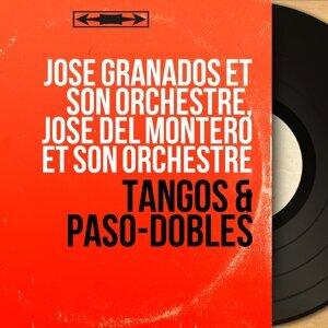 José Granados et son orchestre, José del Montero et son orchestre アーティスト写真