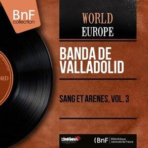 Banda de Valladolid 歌手頭像