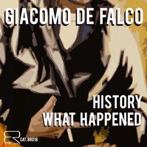 Giacomo De Falco アーティスト写真