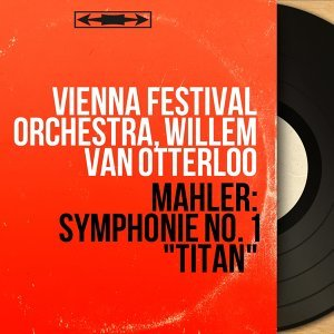 Vienna Festival Orchestra, Willem van Otterloo 歌手頭像