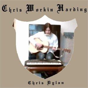 Chris Dylan 歌手頭像