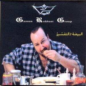 Gassan Rahbani 歌手頭像