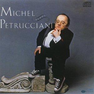 Michel Petrucciani (米謝.派卓契亞尼)