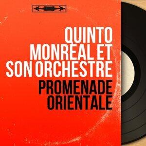 Quinto Monréal et son orchestre アーティスト写真