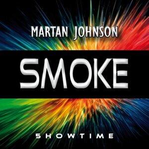 Martan Johnson 歌手頭像