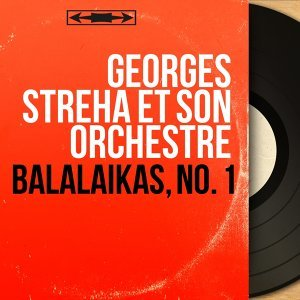 Georges Streha et son orchestre 歌手頭像