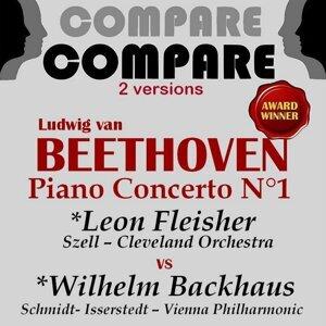 Leon Fleisher, Wilhelm Backhaus 歌手頭像