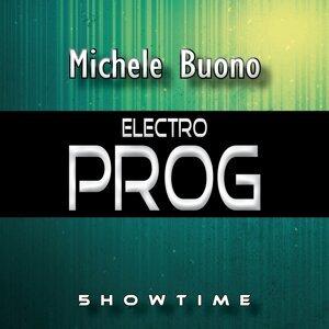 Michele Buono 歌手頭像