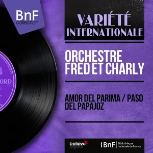 Orchestre Fred et Charly 歌手頭像