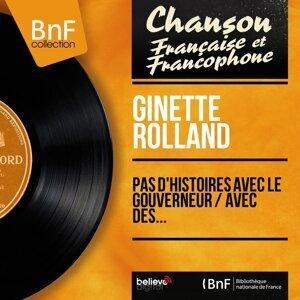 Ginette Rolland 歌手頭像