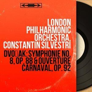 London Philharmonic Orchestra, Constantin Silvestri 歌手頭像