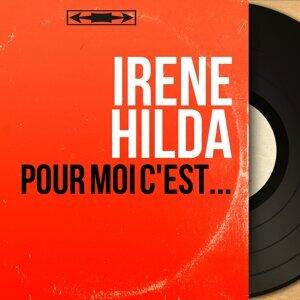 Irène Hilda アーティスト写真