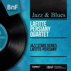 Lafitte Persiany Quartet 歌手頭像