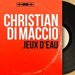 Christian Di Maccio アーティスト写真