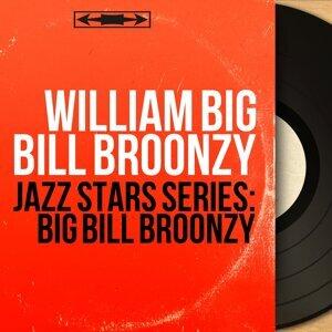William Big Bill Broonzy アーティスト写真