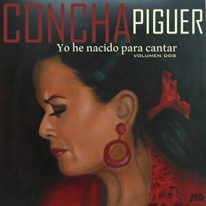 Concha Piquer 歌手頭像