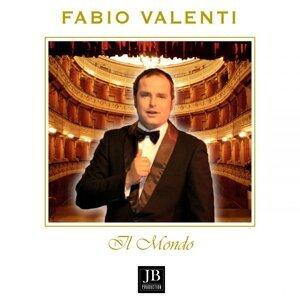 Fabio Valenti 歌手頭像
