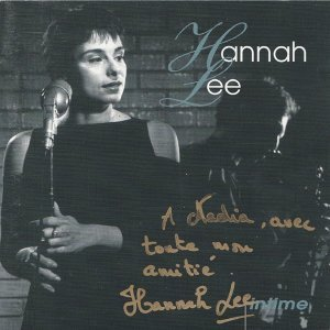 Hannah Lee 歌手頭像