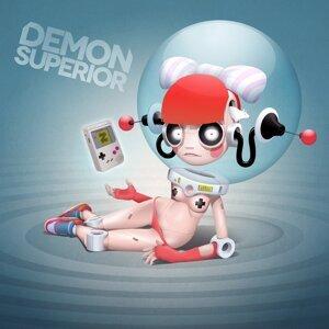 Demon Superior アーティスト写真