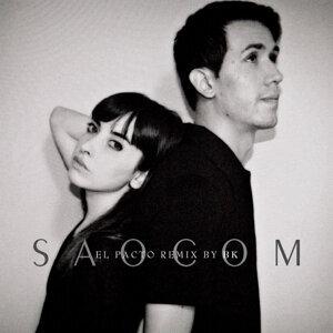 Saocom 歌手頭像