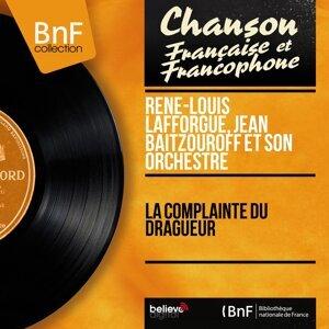 René-Louis Lafforgue, Jean Baitzouroff et son orchestre アーティスト写真