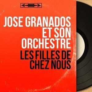 José Granados et son orchestre アーティスト写真