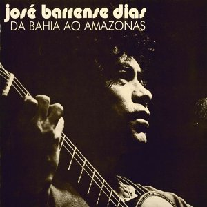 José Barrense Dias