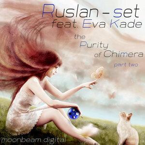 Ruslan-set featuring Eva Kade 歌手頭像