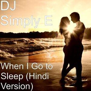 DJ Simply E アーティスト写真