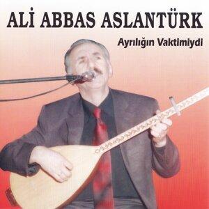 Ali Abbas Aslantürk 歌手頭像