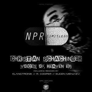 Christian Schachinger 歌手頭像