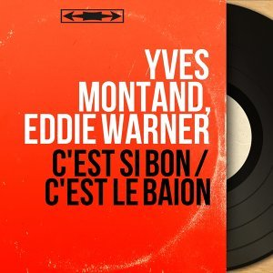 Yves Montand, Eddie Warner 歌手頭像