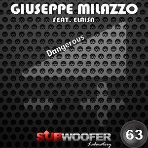 Giuseppe Milazzo 歌手頭像