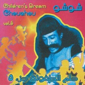 Chouchou 歌手頭像