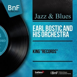 Earl Bostic and His Orchestra 歌手頭像