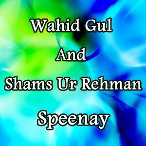 Wahid Gul, Shams Ur Rehman 歌手頭像