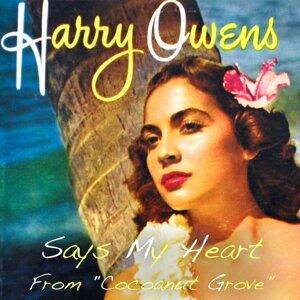 Harry Owens 歌手頭像