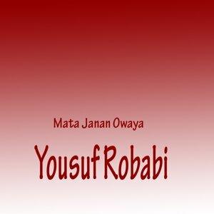 Yousuf Robabi アーティスト写真