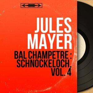 Jules Mayer 歌手頭像