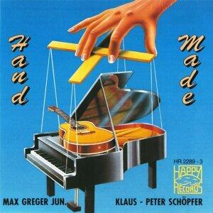 Max Greger jun., Klaus-Peter Schöpfer 歌手頭像