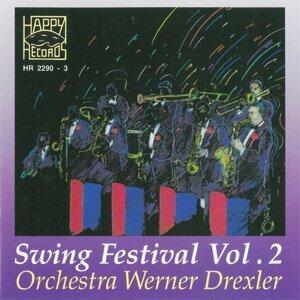 Orchestra Werner Drexler 歌手頭像